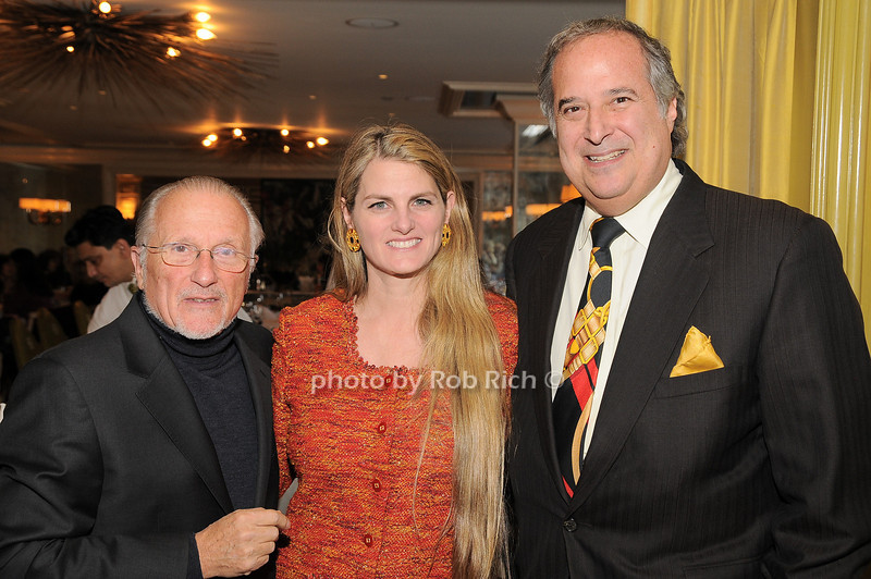 Stan Herman, Bonnie Comley, Stewart Lane<br /> photo by Rob Rich © 2009 robwayne1@aol.com 516-676-3939