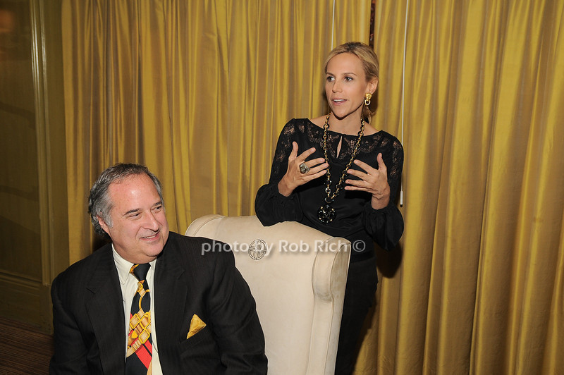 Stewart Lane, Tory Burch <br /> photo by Rob Rich © 2009 robwayne1@aol.com 516-676-3939