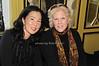 Sung Han Andersen, Diane Dowling<br /> photo by Rob Rich © 2009 robwayne1@aol.com 516-676-3939