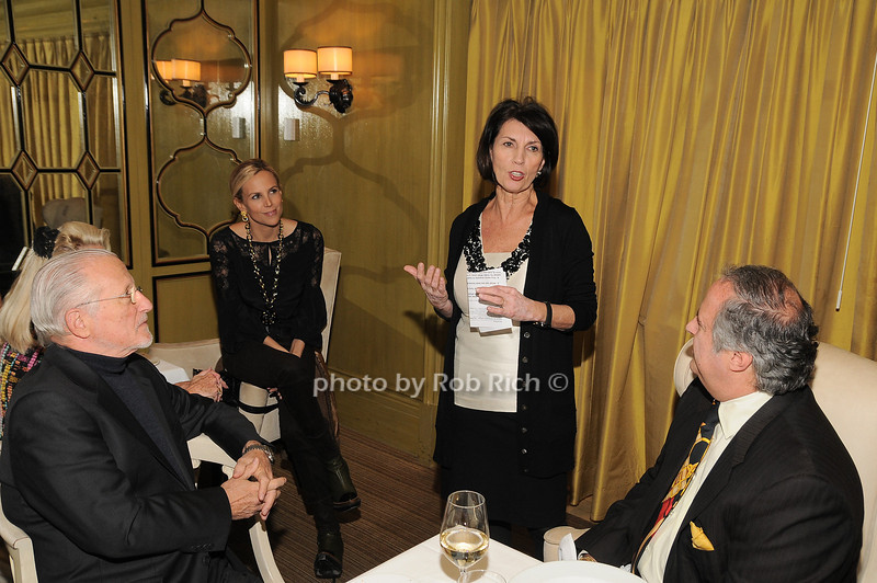 Tory Burch, Pamela Fiore<br /> photo by Rob Rich © 2009 robwayne1@aol.com 516-676-3939