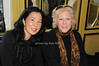 Sung Han Andersen, Diane Dowling<br /> photo by Rob Rich © 2009 robwayne1@aol.com 516-676-3939