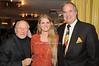 Stan Herman, Bonnie Comley, Stewart Lane<br /> photo by Rob Rich © 2009 robwayne1@aol.com 516-676-3939