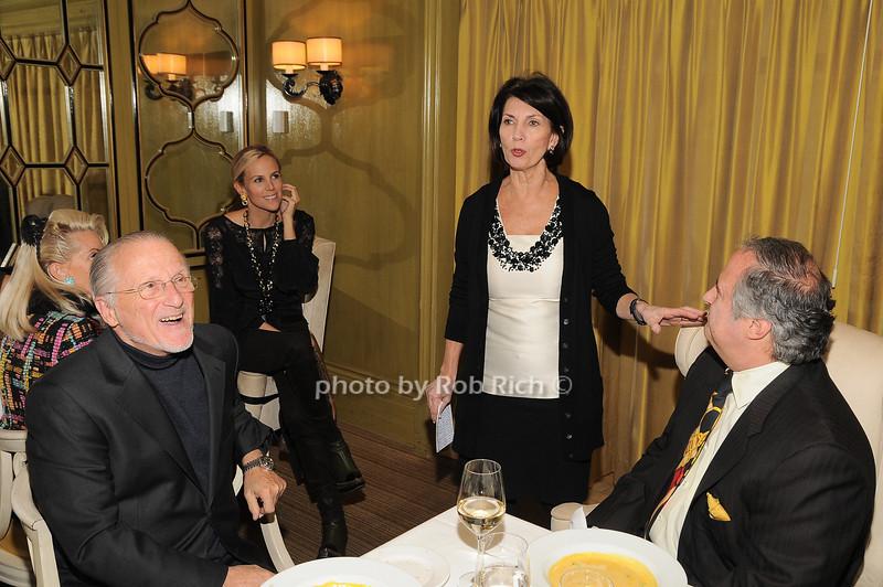 Tory Burch, Pamela Fiore<br /> photo by Rob Rich © 2009 robwayne1@aol.com 516-676-3939