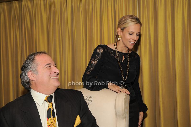 Stewart Lane, Tory Burch <br /> photo by Rob Rich © 2009 robwayne1@aol.com 516-676-3939
