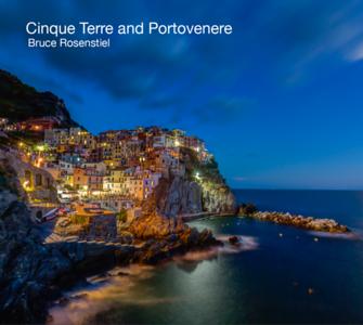 Italy Cinque Terre and Portovenere