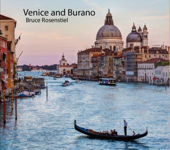 Italy Venica and Burano