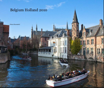 Belgium Netherlands