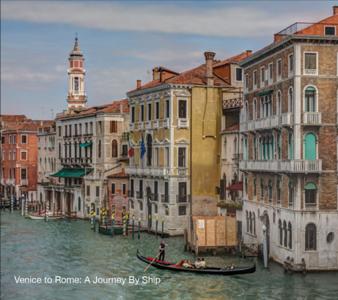 Italy Venice to Rome