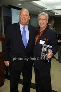 Richard Kessel, Gary Rodolitz photo by Rob Rich/SocietyAllure.com © 2013 robwayne1@aol.com 516-676-3939