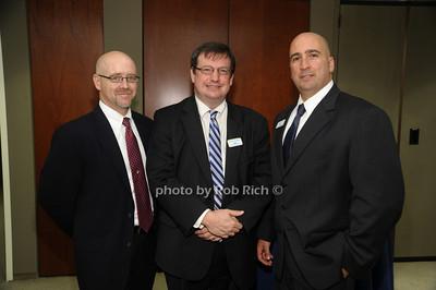 John J. Cooney, E. Christoper Murray, Michael Amato photo by Rob Rich/SocietyAllure.com © 2013 robwayne1@aol.com 516-676-3939