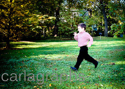 Connor Running-1