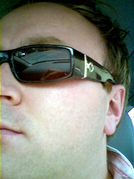 cool shades