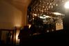 the bar at Odyssey, Sydney