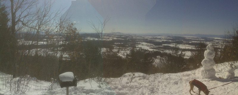 another view from mt. philo