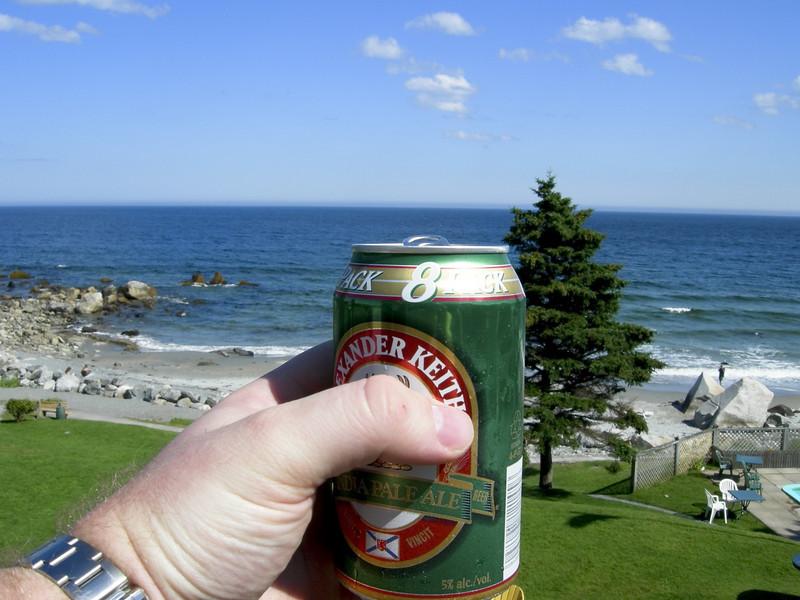 Keiths: a Nova Scotia institution