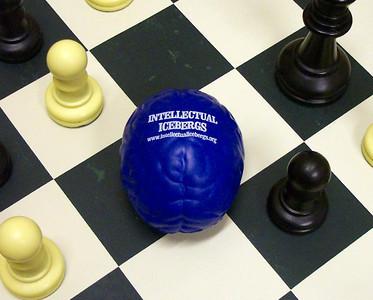 My Brain on Chess