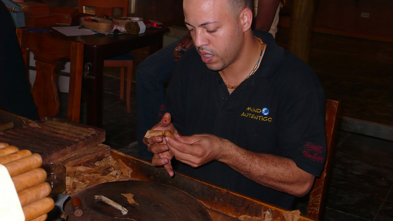 Don Lucas Cigar Factory