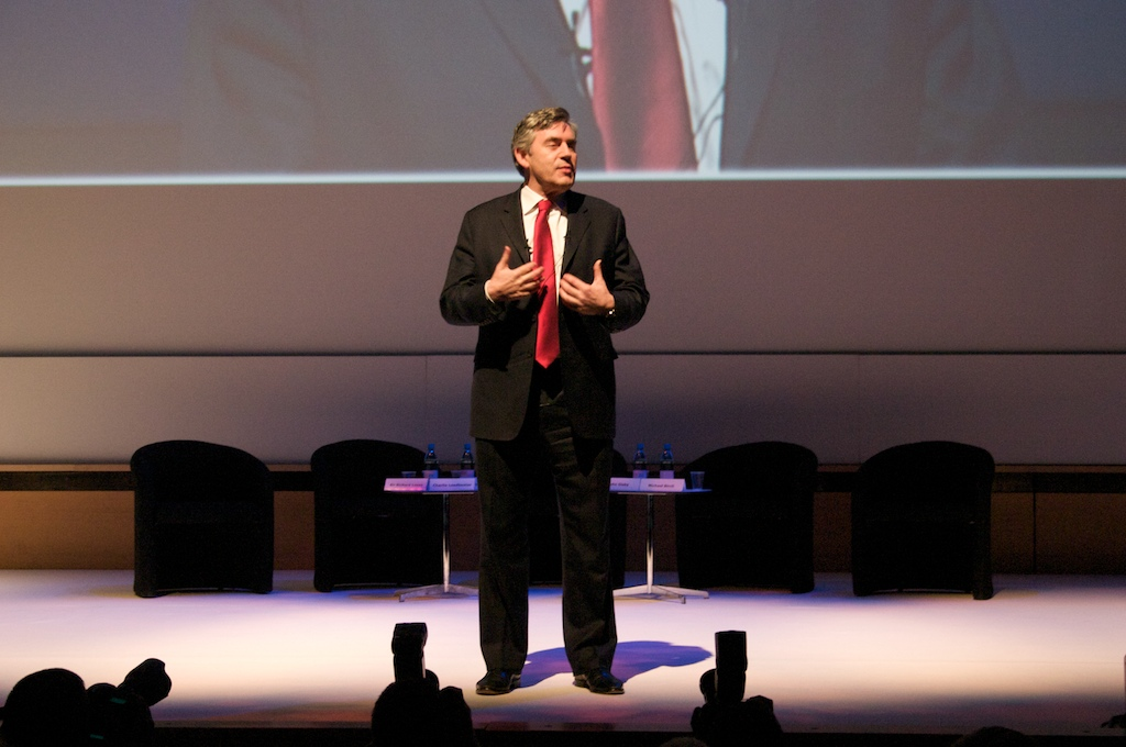 The Prime Minister at NESTA's Innovation Edge