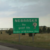 Nebraska ... the good life. (Home of Arbor Day)
