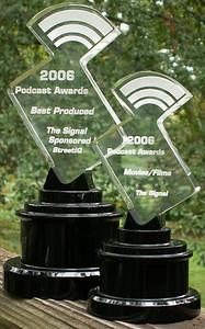 Podcast Awards