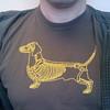 Skeledog t-shirt