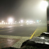 Foggy Night II