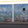 Mural at Antonito