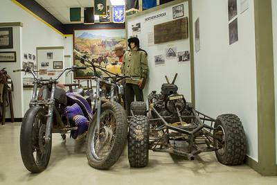 Border Patrol Museum_031