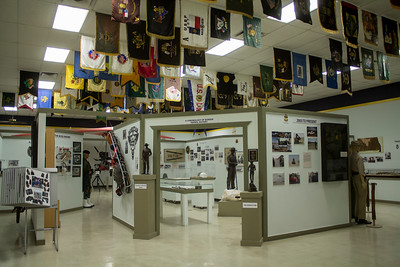 Border Patrol Museum_021