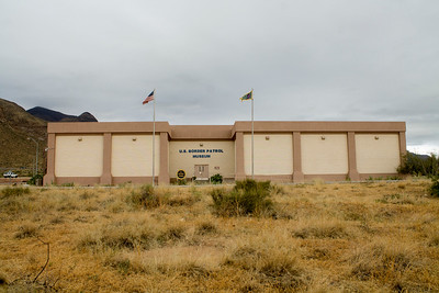 Border Patrol Museum_011