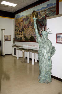 Border Patrol Museum_023