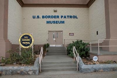 Border Patrol Museum_016