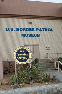 Border Patrol Museum_013