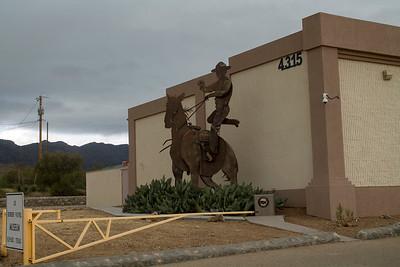 Border Patrol Museum_007