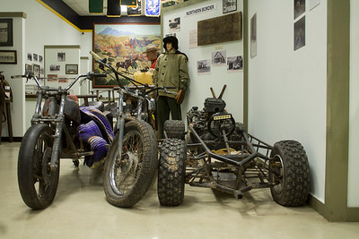 Border Patrol Museum_030