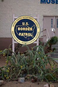 Border Patrol Museum_015