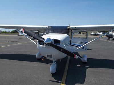Flying 2012