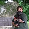 Caledonia, Michigan (a day at the park)