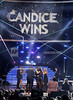 TA7.7 / American Idol finalists from 2013 / Candice Glover and Kree Harrison<br /> <br /> Choice 10 of 13