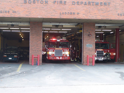 Boston Fire