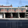 Quarters of Engine 7, Tower Ladder 17 (busiest company in the city), and District 4