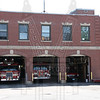 Quarters of Engine 17, Ladder 7 and District 7