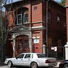 Former firehouse for Ladder 5