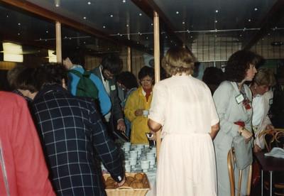 Boston Jazz Cruise 1990