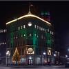 Bruce C. Bolling Municipal Building. Dudey Square, Roxbury. December 13, 2015.