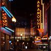 Paramount Theatre, Washington Street. September, 2011.