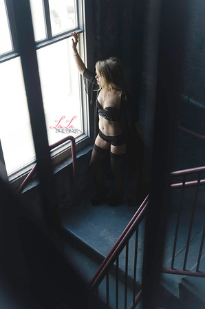 La La Boudoir | Louisville, Ky | Photographer |  Chare'e Marniece Photography