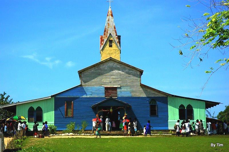 The Church at hanahan