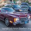 Vintage Cadillac in Boulder
