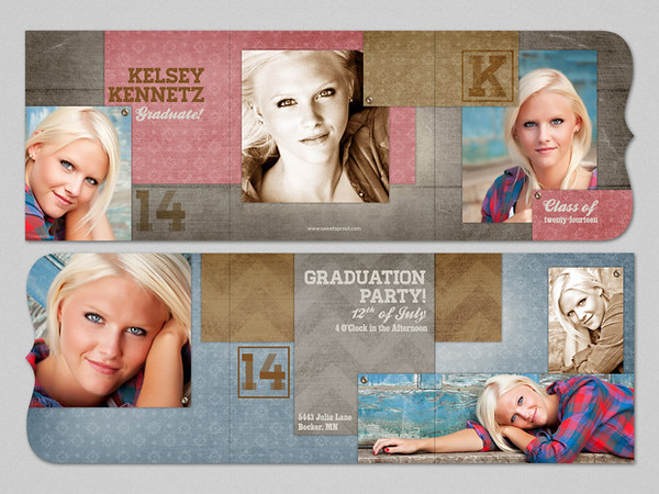 country floral 5x5 e12 trifold
